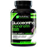 Nutrakey Glucosamine Chondroitin MSM